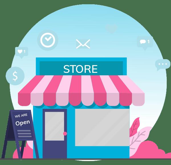 Redefine Retail Dubai